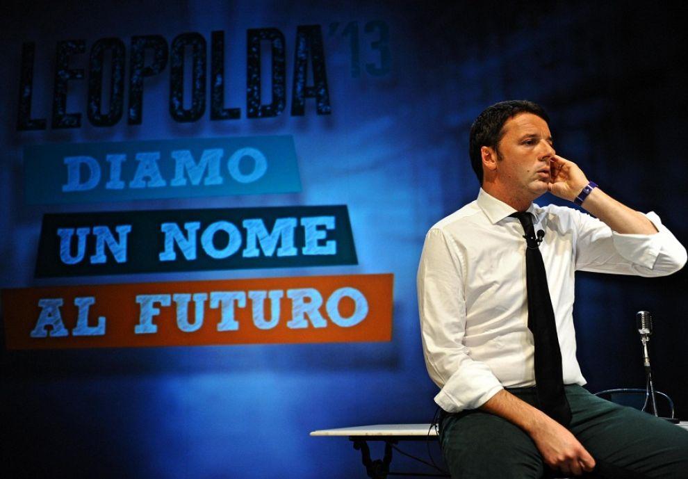 """Lavoro, Renzi risponde allo Sciopero Generale della Cgil: """"Il posto fisso non esiste più"""""""