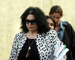 Roma, confiscati 20 milioni di beni a Lady Sanità. L'accusa è di corruzione e associazione a delinquere