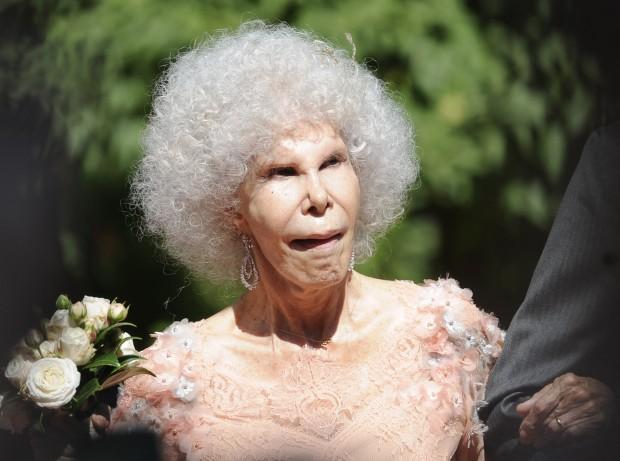 Spagna, è morta a 88 anni la duchessa d'Alba. Era la donna più titolata al mondo