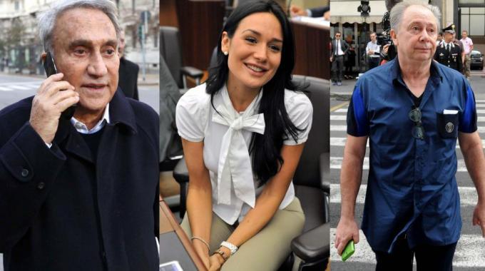 Processo Ruby bis, la Corte d'Appello conferma le condanne ma riduce le pene: 6 anni a Mora, 4 a Fede e 3 a Nicole Minetti