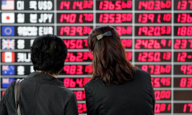 Il Giappone è di nuovo in recessione, nel terzo trimestre il Pil è ancora in calo : -1,6% sul 2013