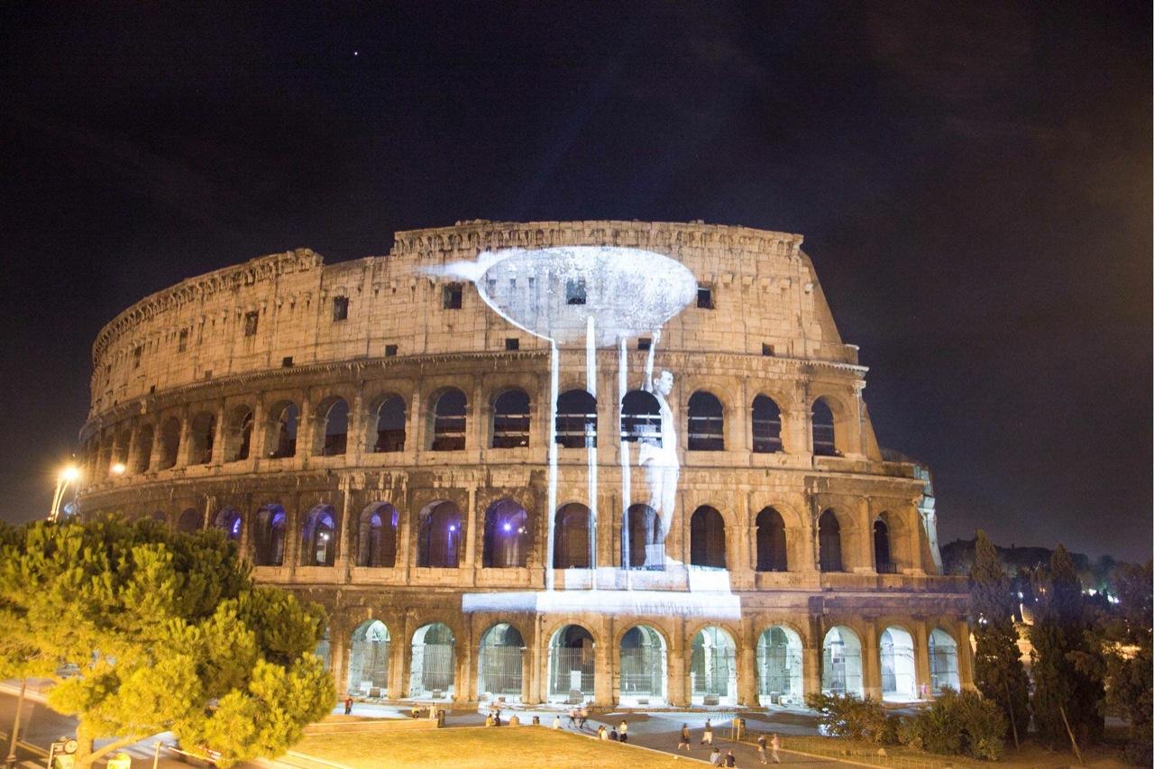 """Olimpiadi 2024, il Premier lancia la candidatura di Roma: """"Non c'è progetto troppo grande per l'Italia"""". Salvni: """"Renzi è un uomo pericoloso"""""""
