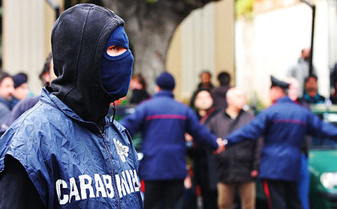Maxi-bliz della Procura di Milano, arrestati 40 'ndranghetisti in tutta Italia. L'accusa è di associazione mafiosa, estorsione e porto abusivo di armi