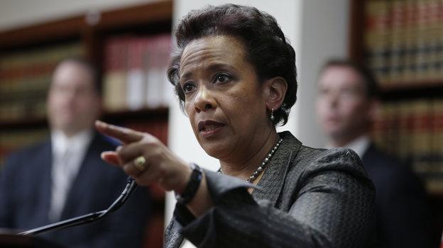 Usa, Obama nomina Loretta Lynch Ministro della Giustizia. E' la prima donna afroamericana a ricoprire questo ruolo