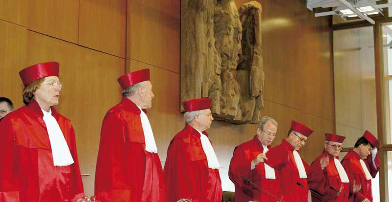 Corte costituzionale, trovato l'accordo su Sciarra e Bariatti. Al Csm andrà il candidato del M5S Zaccaria