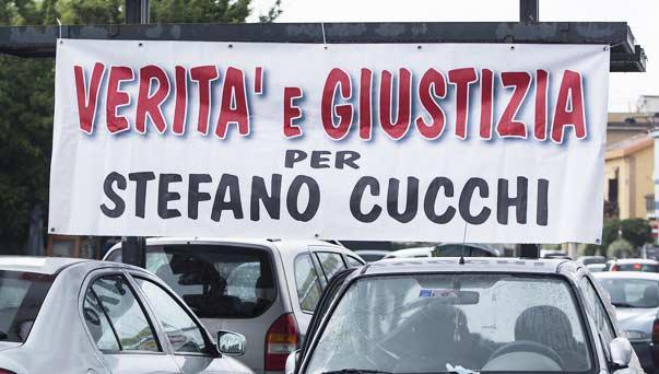 """Caso Cucchi, il procuratore Pignatone: """"Non e' accettabile che una persona muoia quando e' affidata allo Stato"""". Pronti a riaprire le indagini"""