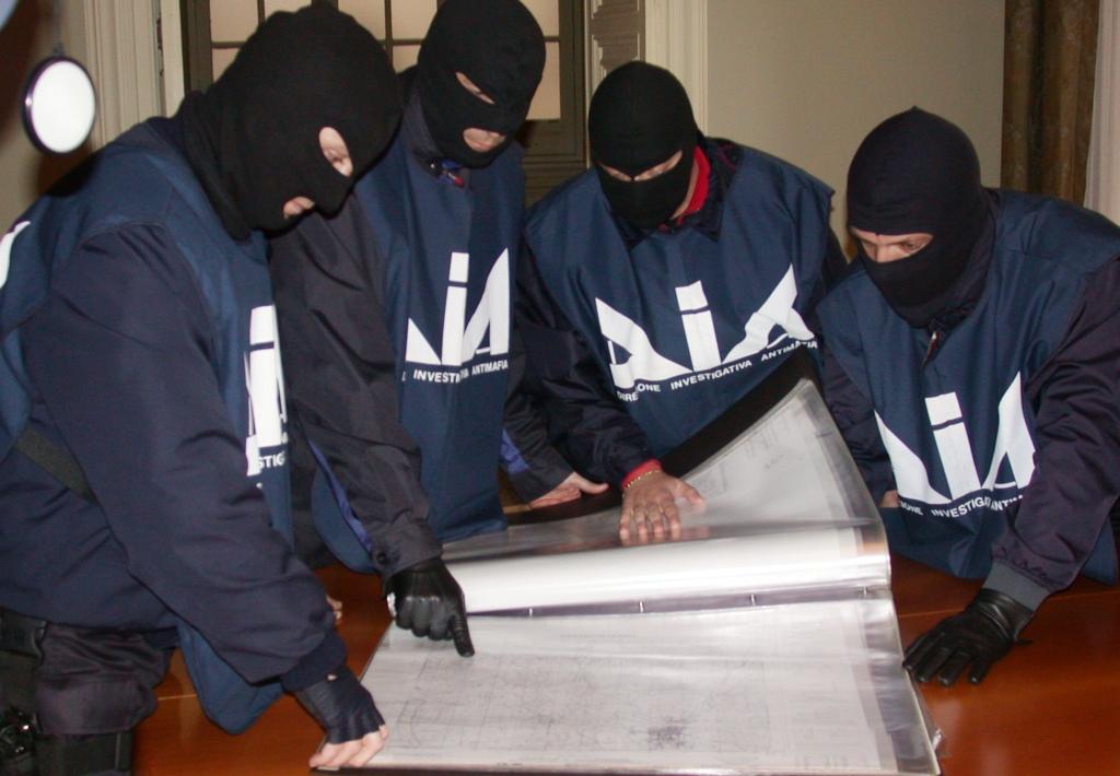 Palermo, bliz contro Cosa Nostra nel mandamento di Brancaccio. Arrestate 18 persone ritenute i nuovi boss