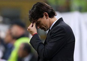 Serie A, notte fonda per il Milan: La squadra di Inzaghi perde 2-0 in casa contro il Palermo