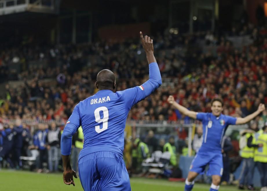 """Euro 2016, l'Italia bis batte l'Albania 1 a 0. Dure parole di Conte: """"Nessuno ci aiuta e siamo soli contro tutti"""""""