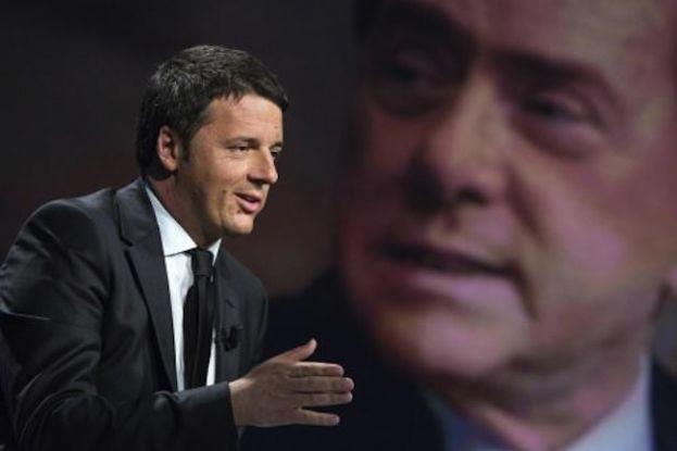 Il Patto del Nazareno tiene: intesa tra Renzi e Berlusconi sulla legge elettorale. Premio di maggioranza a chi supera il 40%