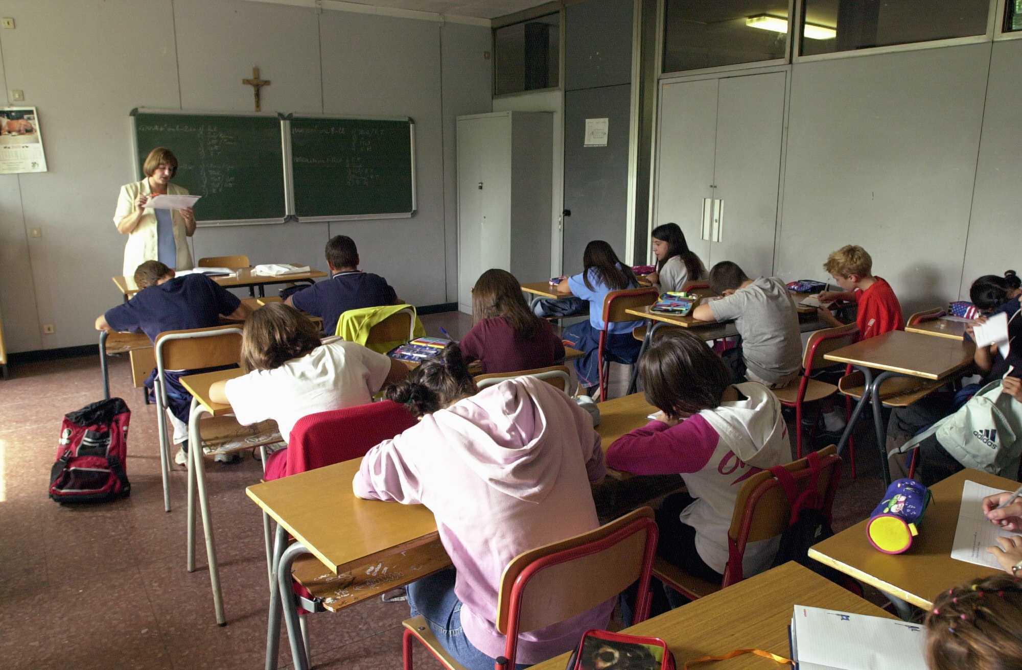 Riforma della Scuola, i sindacati proclamano lo sciopero delle attività non obbligatorie dal 9 aprile al 18 aprile