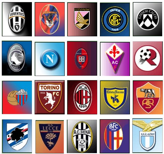 Rivoluzione Serie A, dalla prossima stagione le rose saranno di 25 giocatori