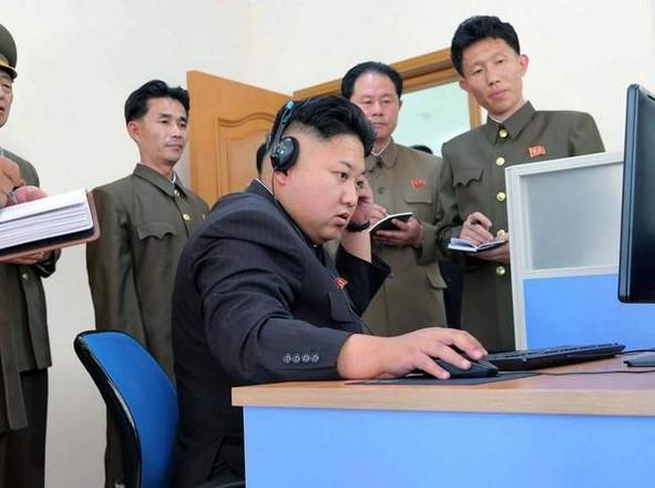 Nord Corea, black out di nove ore alle reti internet. Possibile 'ritorsione' americana dopo la minaccia hacker alla Sony