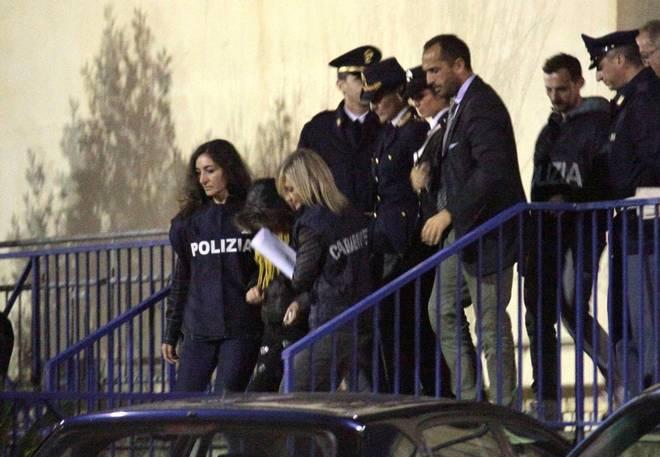 """Omicidio di Ragusa, la madre di Loris nel carcere di Catania. I detenuti: """"Assassina, devi morire!"""""""