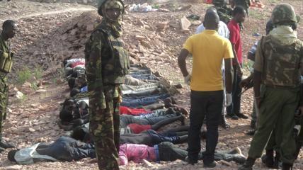 Kenya, uomini di Al-Shabaab uccidono 36 operai in una cava perchè non musulmani. Alcuni sono stati decapitati