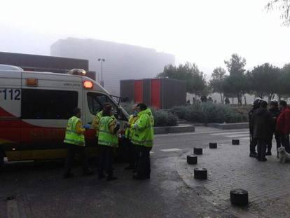 Spagna, morto un ragazzo durante gli scontri tra tifoserie prima della partita Atletico-Deportivo