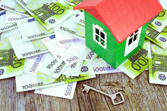 Mercato immobiliare, il numero dei mutui richiesti torna come nel 2011. A febbraio si registra un aumento del 38.7% su base annua