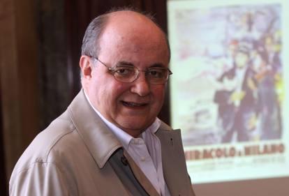 Lutto nel mondo della cultura italiana, muore il compositore Manuel De Sica, figlio di Vittorio e fratello di Christian