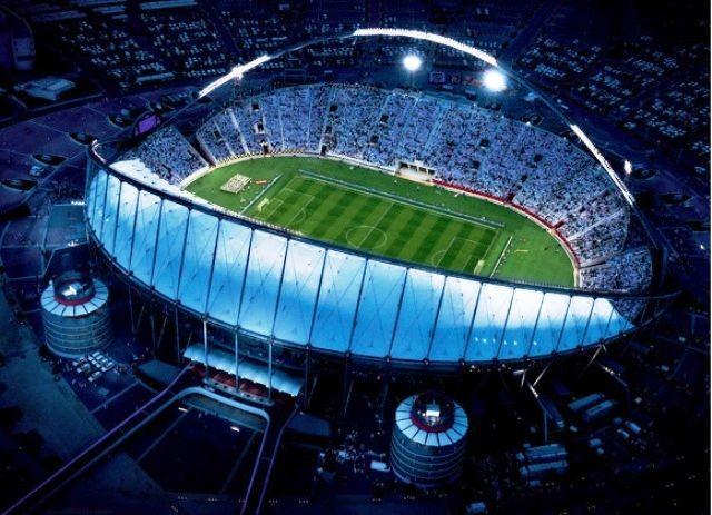 Doha, In Qatar è già febbre Supercoppa: la finale tra Juventus e Napoli si disputerà allo stadio Al Sadd-Jassim Bin Hamad Stadium il prossimo 22 dicembre