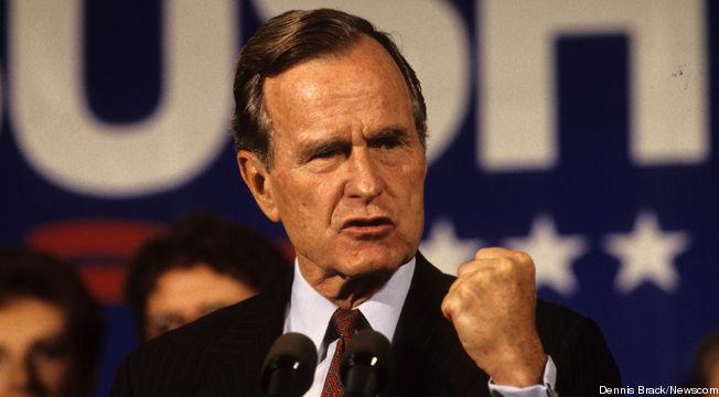 Texas, George H. W. Bush tiene gli americani in ansia: l'ex presidente ricoverato d'urgenza per una crisi respiratoria