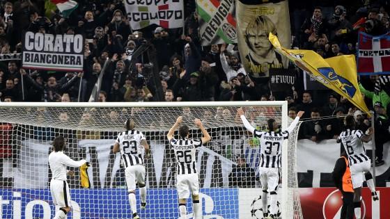 Champions League, Juventus-Atletico Madrid finisce 0 a 0: le due squadre volano agli ottavi