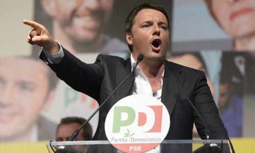 """Mafia Capitale, linea dura di Renzi: """"Finalmente in Italia, chi ha rubato pagherà. Fino all'ultimo centesimo, fino all'ultimo giorno"""""""