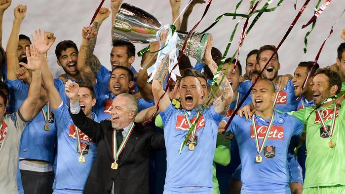 Supercoppa Italiana, la Juve si piega al Napoli. I partenopei vincono ai rigori