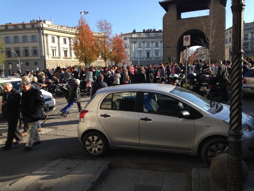 Terremoto in Toscana, oltre 30 scosse in 24 ore. L'epicentro nel Chianti. Alle 11,36 scossa più intensa di magnitudo 4.1