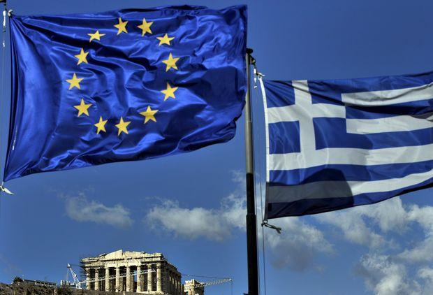 Le Elezioni anticipate in Grecia affossano le Borse Europee, Atene chiude a -12.8%. I mercati temono la vittoria di Syriza, la sinistra anti-euro