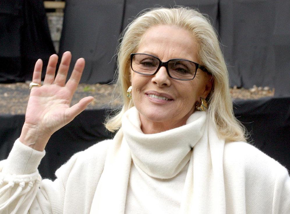 Lutto nel mondo del cinema italiano: è morta Virna Lisi. L'attrice aveva 78 anni
