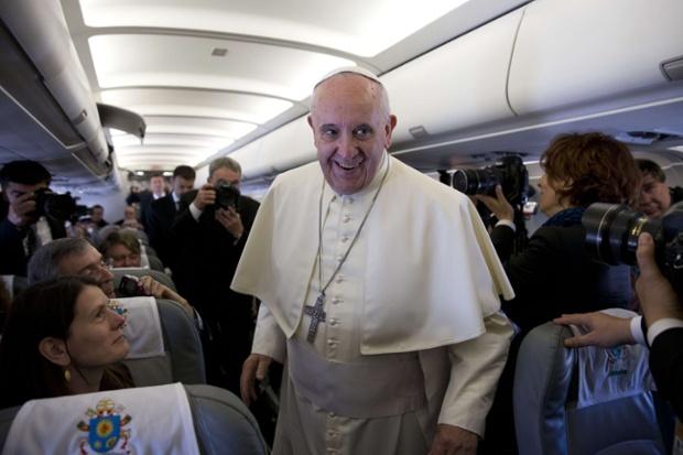 """Papa Francesco passerà due giorni nello Sri Lanka e tre nelle Filippine: """"Vi chiedo di pregare con me per i popoli di quei Paesi"""""""