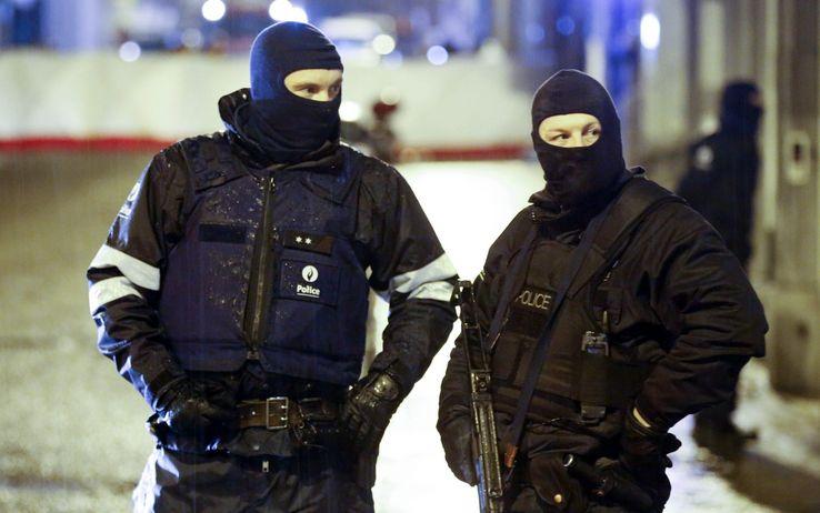 Allerta terrorismo in Belgio, i due jihadisti uccisi giovedì si apprestavano a compiere attacchi contro la polizia belga