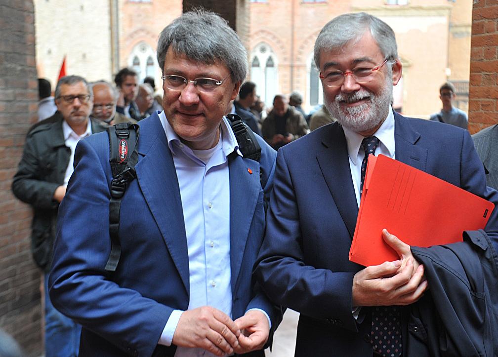 """Nuovo 'soggetto' di Sinistra, Landini lancia Cofferati: """"Può diventare lo Tsipras italiano"""""""