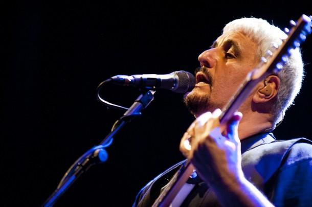 E' morto Pino Daniele. Il bluesman partenopeo colpito da un infarto nella notte. A Napoli proclamato il lutto cittadino