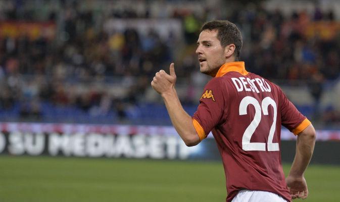 Serie A, quasi fatta per l'attaccante Mattia Destro al Milan. A Roma potrebbe arrivare Luiz Adriano