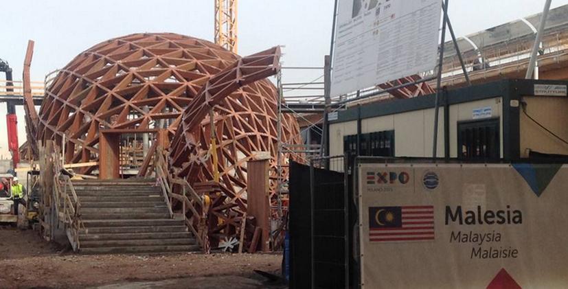 Expo 2015, a 100 giorni dall'inaugurazione completato solo l'80% dei lavori. 3000 operai a lavoro con turni di 20 ore al giorno