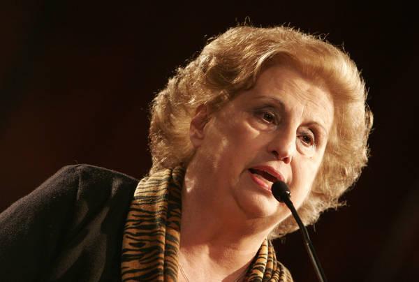 """Presidenza della Repubblica, Maria Falcone appoggia Mattarella al Quirinale: """"Sarebbe un bene non solo per la Sicilia, ma per tutta l'Italia"""""""