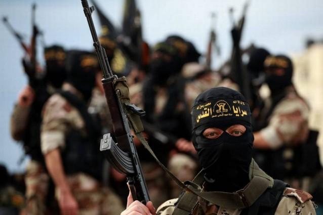 Iraq, le forze peshmerga curde sono riuscite ad avere la meglio sui jihadisti dell'Isis a Kirkuk