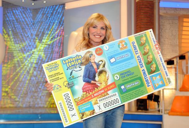 Lotteria Italia, la fortuna bacia il Lazio. A Roma oltre al primo premio vanno premi inferiori, per un totale di sette milioni vinti