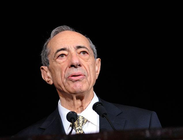 """Manhattan, all""""età di 82 si è spento Mario Cuomo, primo italoamericano ad essere eletto governatore dello Stato di New York"""