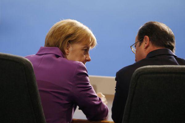 """Unione Europea, la Germania nega di aver cambiato posizione sull'uscita della Grecia dall'euro: """"Nessun cambio di rotta"""""""