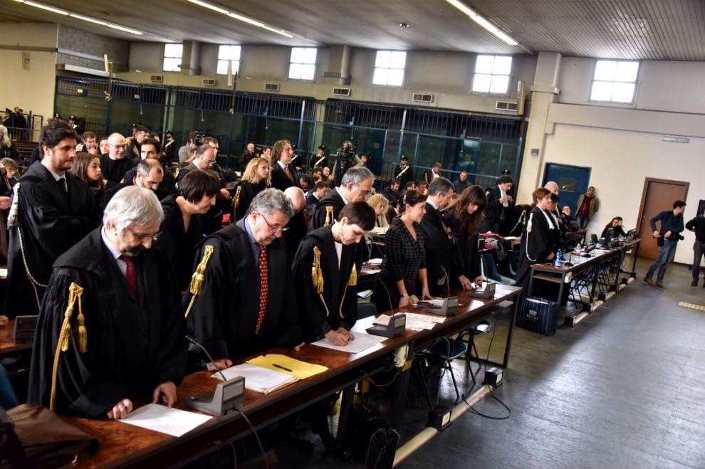 Torino, si chiude il processo No Tav: Quarantasette condanne per un totale di circa 150 anni di carcere e sei assoluzioni