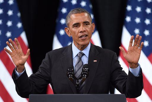 """Congresso degli Stati Uniti, Obama: """"L'ombra della crisi è passata e l'America è forte. Contro l'Isis serve l'uso della forza"""""""