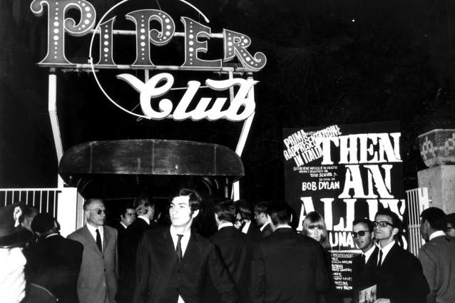 Roma, il Piper, discoteca simbolo della musica beat, compie 50 anni. Il 17 febbraio mega party anni '60