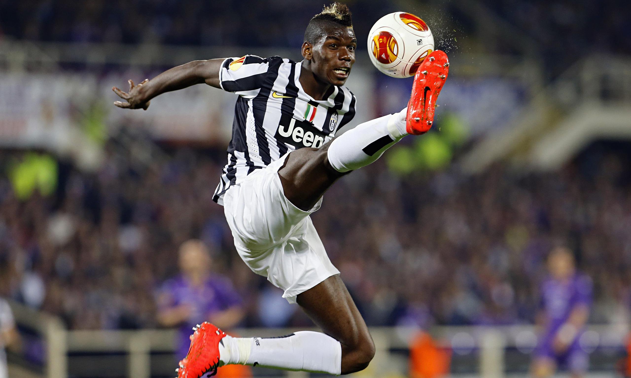 Calcio, la Juve vince contro il Chievo grazie ad un super Pogba e si piazza a +7 dalla Roma