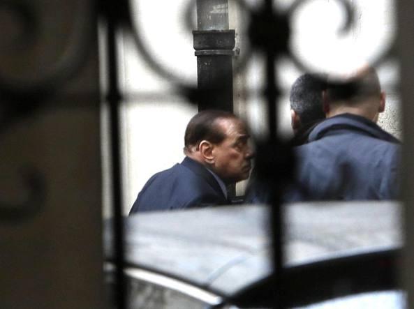 Presidente della Repubblica e Italicum, Berlusconi incontra Renzi. Spuntano i nomi di Amato e Casini per il Quirinale