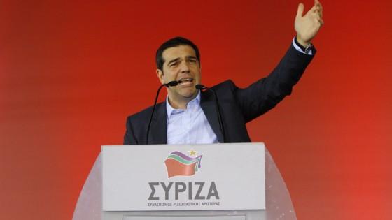 """Grecia, il leader di estrema sinistra Tsipras alla vigilia del voto: """"L'austerità non fa parte dei trattati di fondazione dell'Ue"""""""