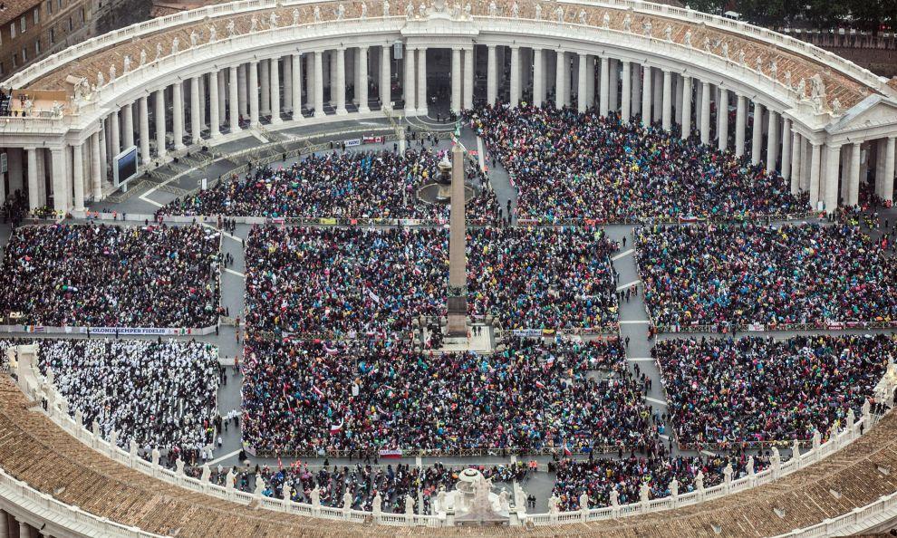 """Terrorismo internazionale, gli 007 statunitensi mettono in allerta la Santa Sede: """"Il Vaticano è sulla lista nera dell'Isis"""""""