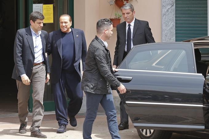 Processo Mediaset, concesso uno sconto di pena di 45 giorni a Berlusconi: l'8 marzo finirà affidamento in prova ai servizi sociali