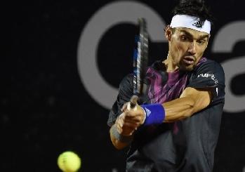 Finale Atp di Rio de Janiero, Fognini perde la finale con lo spagnolo Ferrer. Nella semifinale per la prima volta aveva battuto Nadal